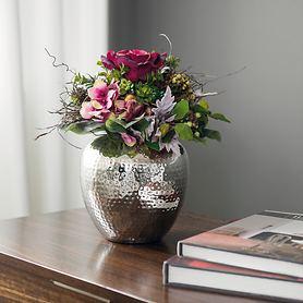 Rosenstrauß Floral und Vase Losone