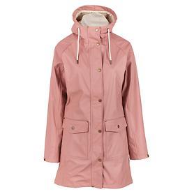Regenmantel Erna rosa Gr.XL