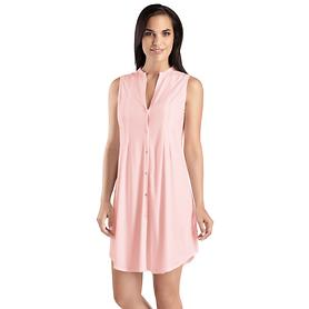 Nachthemd Cotton Deluxe rosa Gr. M