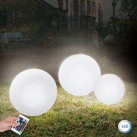 LED-Leuchtkugeln