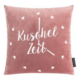Image of Dekokissen 'Kuschelzeit'