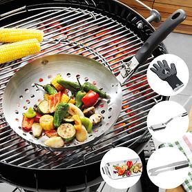 Grill-Accessoires BBQ