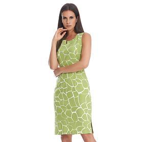 Kleid Endorphina grün Gr. 46