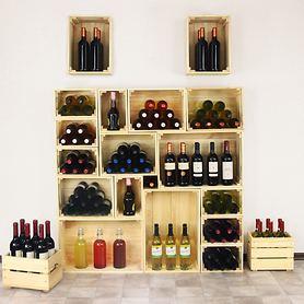 Weinkiste Dolcetto
