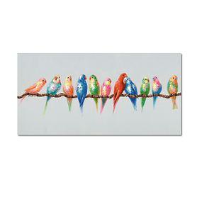 Bild Parrots