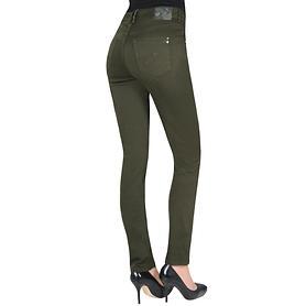 Schlankmacher-Jeans Gracia olive Gr. 38