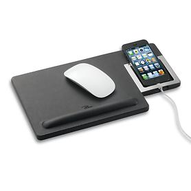 Mousepad mit Handyhalter Giorgio