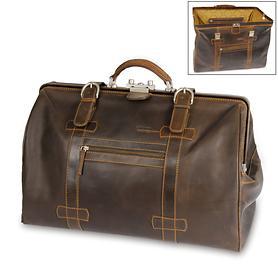 Büffelleder Doctors Bag