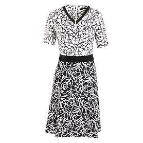 Kleid Piaf Gr. 44