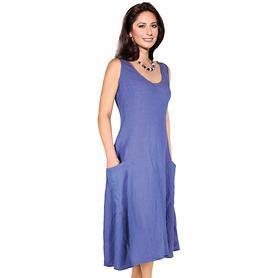 Kleid Emily flieder Gr.40