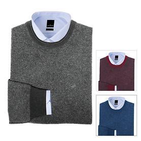Kaschmir-Pullover Daniel Hechter