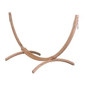 Empfehlung: Holz Hängemattengestell Ständer für Hängematte *