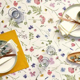 Tischwäsche-Serie Suzanne und Marianne
