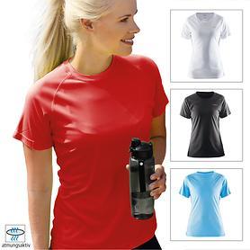 Damen-Shirt Speed