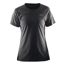 Shirt Speed schwarz Gr. S