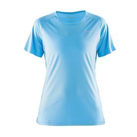 Shirt Speed blau Gr. S
