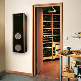 Weinkeller-Klimageräte Inoa