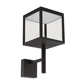 Kauf-Tipp: LED-Wandleuchte Ravenna schwarz