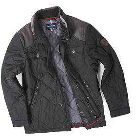 Steppjacke Sheffield Gr. 52