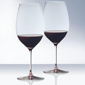 XL Rotweinglas Veritas 2er-Set (nur 24,95 EUR/Glas)