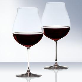 Burgunder Rotweinglas Veritas 2er-Set (nur 24,95 EUR/Glas)