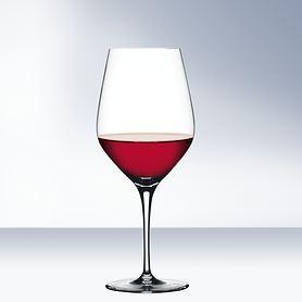 Spiegelau AUTHENTIS Rotweinkelch Bordeaux, 4er- Set (nur 8,73 EUR/Glas)