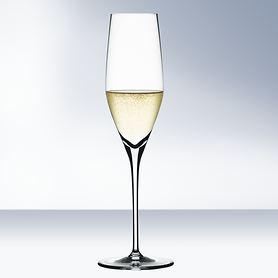 Spiegelau AUTHENTIS Sektkelch, 4er-Set (nur 8,73 EUR/Glas)