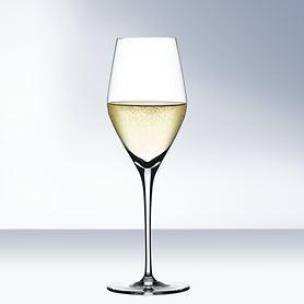 Spiegelau AUTHENTIS Champagnerkelch, 4er-Set (nur 8,73 EUR/Glas)