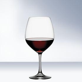 Spiegelau VINO GRANDE Rotweinkelch Burgunder, 4er- Set (nur 8,73 EUR/Glas)