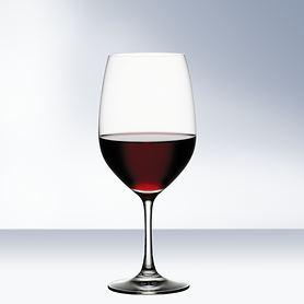 Spiegelau VINO GRANDE Rotweinkelch Bordeaux, 4er- Set (nur 8,73 EUR/Glas)