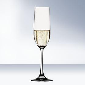 Spiegelau VINO GRANDE Sektkelch, 4er-Set (nur 8,73 EUR/Glas)