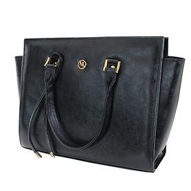 Handtasche Feli schwarz