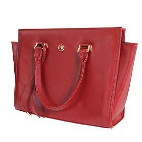 Handtasche Feli rot