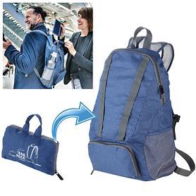 Faltrucksack Bagpack