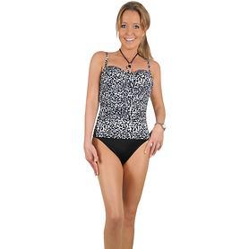Zweiteiler Lina, Gr. 36 Tankini, Badeanzug, Bikini