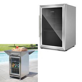 Kühlschrank Outdoor Cooler