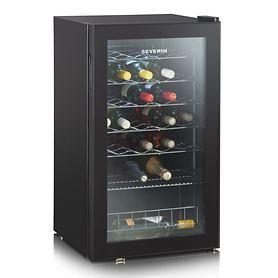 Weinkühlschrank GLACE für 33 Flaschen