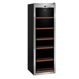 Einzonen-Weinkühlschrank WineSafe 137