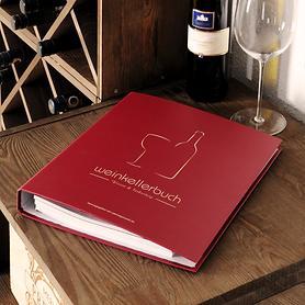 Weinkellerbuch