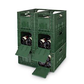 weinbox-grun-6er-set