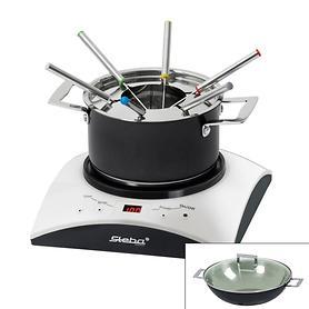 induktions-fondue-wok-set