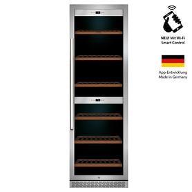 Weinkühlschrank WineChef Pro 180 mit App, für 180 Fl.