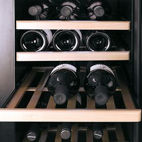 Weinklimaschrank WineComfort 380 Smart mit App