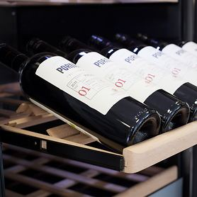 Weinklimaschrank WineComfort 1260 Smart mit App