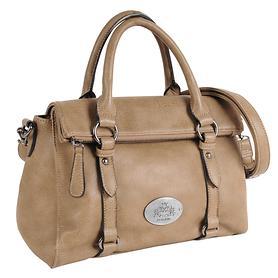 handtasche-claire-hellbraun, 69.90 EUR @ promondo-de