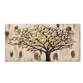 Bild Goldener Baum