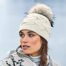 Mütze Jelena