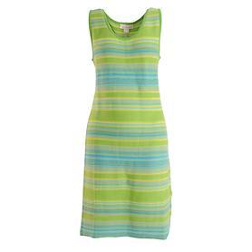 Kleid Nele grün Gr. 42