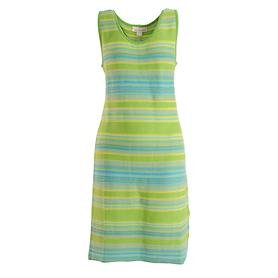 Kleid Nele grün Gr. 46