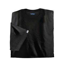 T-Shirt Daniel Hechter, schwarz